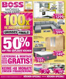Möbel Boss Alsdorf Aktuelle Angebote Im Prospekt Marktjagd