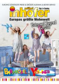 Möbel Inhofer Oppenweiler Aktuelle Angebote Im Prospekt Marktjagd