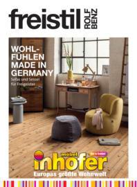 Möbel Inhofer Dotternhausen Aktuelle Angebote Im Prospekt Marktjagd