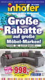 Möbel Inhofer Filialen Lindau Bodensee öffnungszeiten Adressen