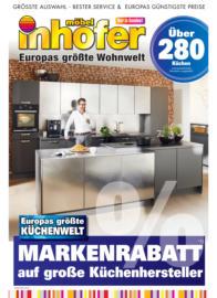 Mobel Inhofer Schwabmunchen Aktuelle Angebote Im Prospekt Marktjagd