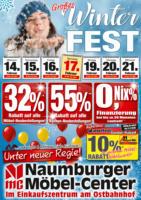 Großes Winterfest