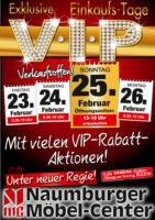 VIP - Exklusive Einkaufs-Tage