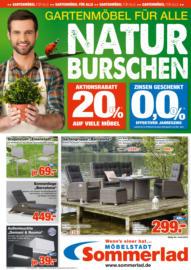 Angebote aus dem Möbelstadt Sommerlad Mainz Prospekt