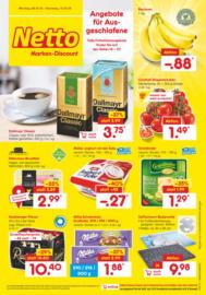 Netto Marken Discount Oranienburg Aktuelle Angebote Im Prospekt