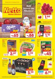 Netto Marken Discount Bonn Haager Weg 28a Filialinfos