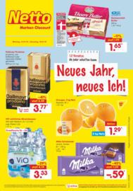 Netto Marken Discount Schwarzheide Aktuelle Angebote Im Prospekt
