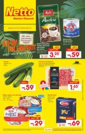 Netto Marken Discount Prospekt Mit Netto Angeboten Der Woche Marktjagd