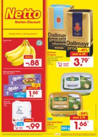 Netto Marken Discount Wolmirstedt Aktuelle Angebote Im Prospekt