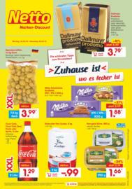 Netto Marken Discount Thale Aktuelle Angebote Im Prospekt Marktjagd