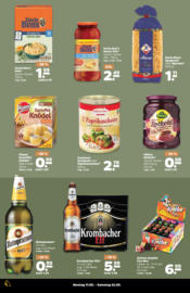 Krombacher Aktuelle Angebote In Buxtehude Hansestadt Marktjagd