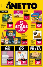 Aktuelle Netto Angebote Prospekt Der Woche Marktjagd