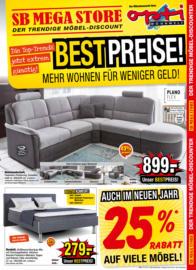 Mega Möbel SB Filialen Stuttgart: Öffnungszeiten & Adressen - Marktjagd
