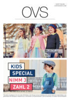 OVS Kids Special