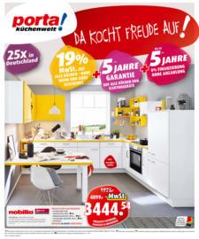 Porta Mobel Delmenhorst Aktuelle Angebote Im Prospekt Marktjagd