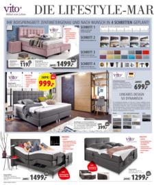 matratze kaufen produkte und prospekte. Black Bedroom Furniture Sets. Home Design Ideas