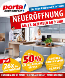 Porta Mobel Neuss Aktuelle Angebote Im Prospekt Marktjagd