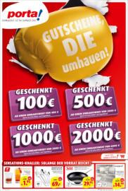 Porta Mobel Gorlitz Aktuelle Angebote Im Prospekt Marktjagd