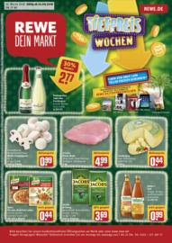 Rewe Ruhstorf Rott Aktuelle Angebote Im Prospekt Marktjagd