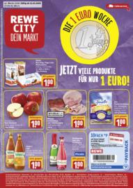 Rewe Melle Aktuelle Angebote Im Prospekt Marktjagd
