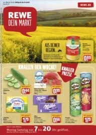 Rewe Leck Aktuelle Angebote Im Prospekt Marktjagd