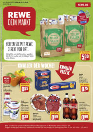 Rewe Löhne Aktuelle Angebote Im Prospekt Marktjagd