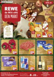 Rewe Wuppertal Aktuelle Angebote Im Prospekt Marktjagd