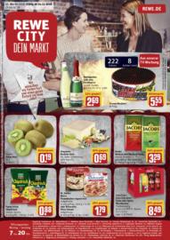 Rewe Stadtbergen Aktuelle Angebote Im Prospekt Marktjagd