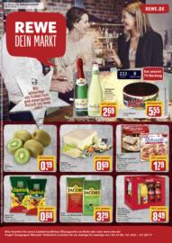 Rewe Frankfurt Main Aktuelle Angebote Im Prospekt Marktjagd
