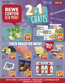 Rewe Lennestadt Aktuelle Angebote Im Prospekt Marktjagd