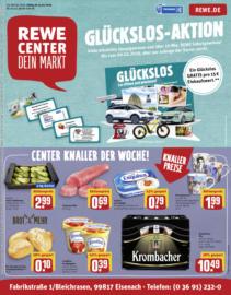 Rewe Eisenach Aktuelle Angebote Im Prospekt Marktjagd