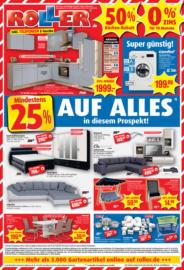 Möbel Roller ProspektIn Der Neuesten Roller Werbung Online Blättern