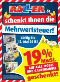 Möbeldiscounter Hamburg roller möbel prospekt mit roller angeboten der woche marktjagd