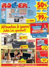 55430140cf4b50 Möbel Roller ProspektIn der neuesten Roller Werbung online blättern