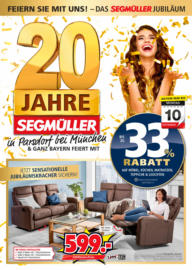 Segmüller München (Landeshauptstadt) - Aktuelle Angebote im Prospekt ...
