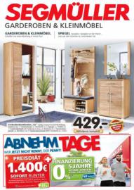 Segmüller Troisdorf Aktuelle Angebote Im Prospekt Marktjagd