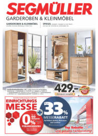Segmüller Kulmbach Aktuelle Angebote Im Prospekt Marktjagd