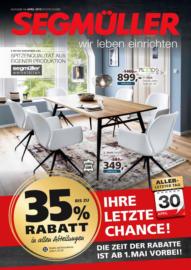 Segmüller Filialen Ansbach öffnungszeiten Adressen Marktjagd