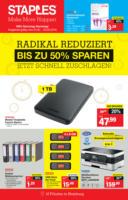 RADIKAL REDUZIERT - JETZT SCHNELL ZUSCHLAGEN!